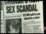 Enfants maltraités par les prêtres irlandais [news] Fr2 2711