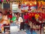 Beijing Hostels Video from Hostels247.com-1 Hai Inn Hotel