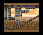 Rocket Knights Adventures - 2) Tchou-Tchou chez les mineurs