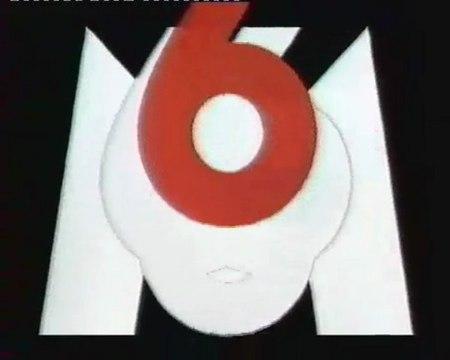 M6 06 Septembre 1987, 1 Page De Pub