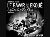 Le Bavar - Laissons Parler Les Balles