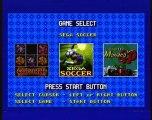 video test retro sur les jeux mega drive