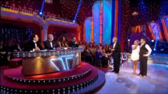Strictly Come Dancing 2009 - Episode # 13 / Part 1