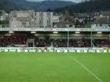 Oyonnax / Mont De Marsan 1 Saison 2009/2010 Pro D2