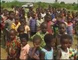 Don de Matériels par notre association humanitaire ESVIPE