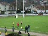 Oyonnax / Mont De Marsan 6 Saison 2009/2010 Pro D2