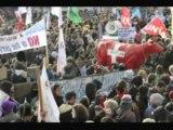 Anti-WTO Demonstration 2009