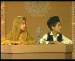 Learn Quran In Urdu Language (IQRA PTV Program) 03 Of  65