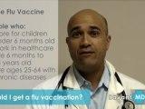 SavantMD: How to understand Flu Vaccines