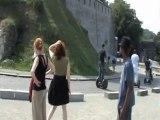 Le segway en image à Namur!!!!