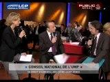 F. Lefebvre - Congrés National UMP - LCP - 28/11/2009