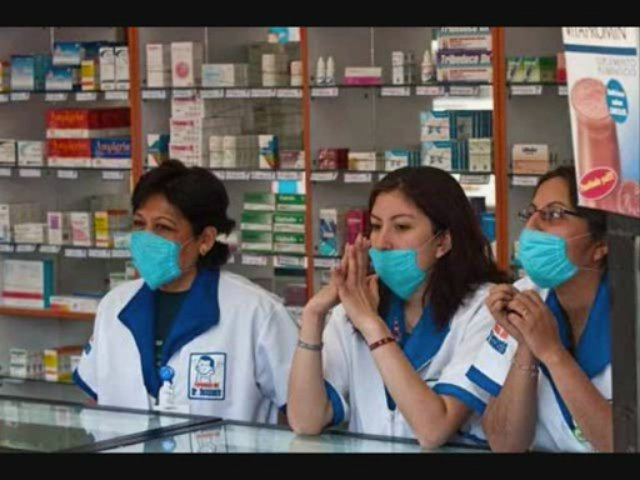 How To Protect Yourself From Swine Flu ?