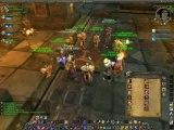 World Of Warcraft - Leeroy Jenkins