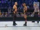 WWE SmackDown 27/11/09 batista vs kane part 1