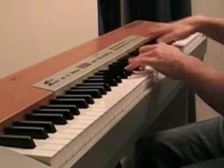 Braveheart Piano