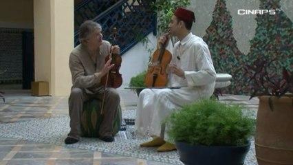 Violons Chants du Monde - Maroc - Didier LOCKWOOD