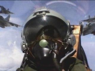 Rejoignez l'Armée de l'Air