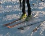 Trace Catalane 2009 Course de ski alpinisme