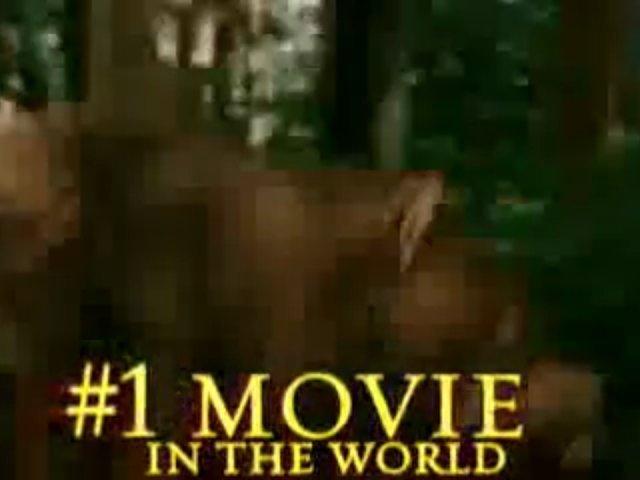 "Twilight NM trailer ""triumph"""