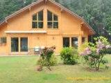 Construction maisons ossature bois Gico