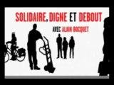 Front de Gauche élargi NORD PAS DE CALAIS clip de campagne