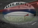 RUGBY Test Match : All Blacks / France 1e Partie