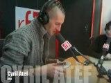 Live Cyril Atef