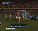 FC Chelsea - RSC Anderlecht Champions League PES09