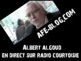 Albert Algoud parle de Charles Maurras (3)