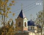 Vidéo de Grozny, en Tchétchénie 2009