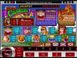 Microgaming 32 Red King Cashalot Slot Game