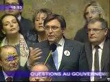 Jacques Domergue - Vaccination contre la grippe A