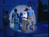 """finale escalade de vitesse  """"Bercy 2008"""""""