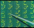 Learn Quran In Urdu Language (IQRA PTV Program) 10 Of  65