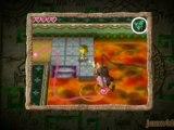The Legend of Zelda : Spirit Tracks - Reportage