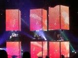 "Muse concert 1/12/09 ""Feeling good"""