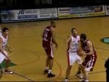 Basket NM1 : Challans vs Denain (83 à 69)