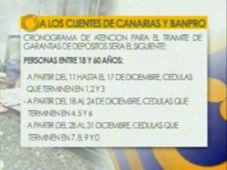 Banco Canarias Banpro