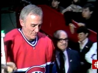 L'équipe de rêve des Canadiens