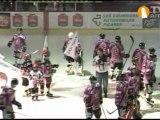 1/3 Match hockey Amiens Rouen du 28-11-09