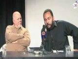 Dieudonné et Yahia 2/4: Conférence de presse en iran