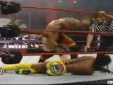 WWE Raw 11_30_09 Randy Orton vs Kofi Kingston HQ