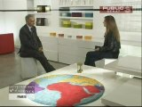 CONVERSATION D'AVENIRS,L'avenir de Paris