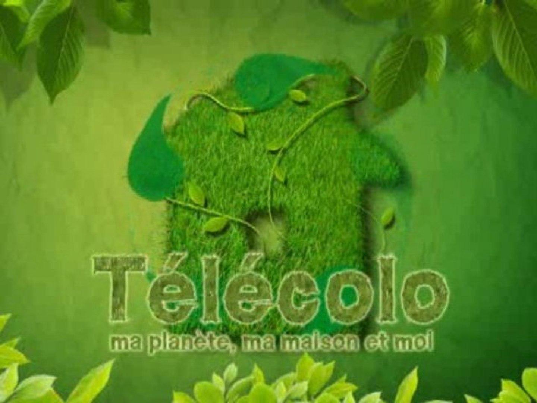 Telecolo Ma Maison Ma Planete Et Moi Video Dailymotion
