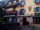 Alsace marchés de noël