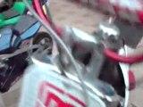 Aprilia RS , pockets bikes , dirt bike