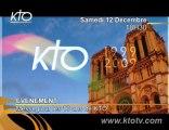 Messe pour les 10 ans de KTO