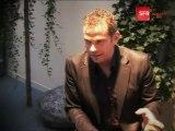 Garou - Gentleman Cambrioleur - Interview