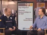 SAP TechEd Live: Running BusinessObjects on SAP Solutions