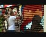 Graff Marseille - Cara's Work - Street Art -